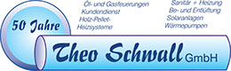 Logo Schwall Heizungstechnik